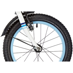 s'cool XXlite 16 - Vélo enfant - steel blanc